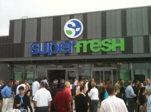 Superfresh Market in Northern Liberties. photo from mickeyknowsphilly.com