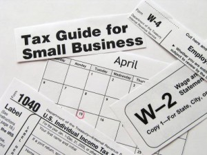 Small business-tax1