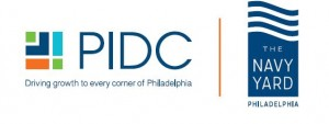 PIDC AND NAVY YARD LOGO