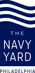 The Navy Yard logo high res