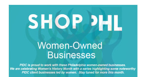Shop PHL Women Owned Header 3