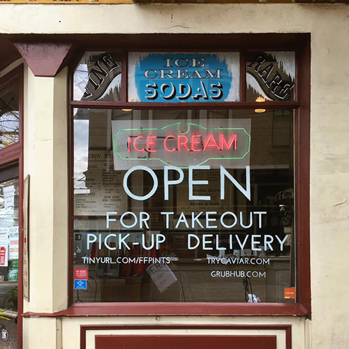 Ways To Support Local Businesses During The COVID-19